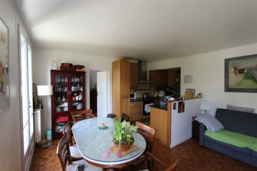 LE VESINET - Appartement 72 m² - 450.000 €