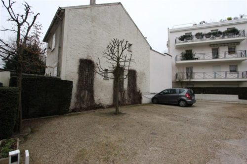 Emplacement de parking Le Vésinet Centre 15.000 €
