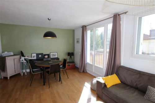 LE VESINET Appartement 65 m² 361.000 €